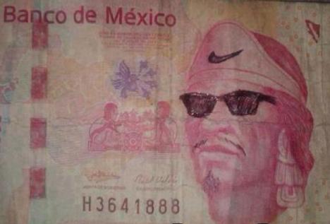 Nike hecho en México