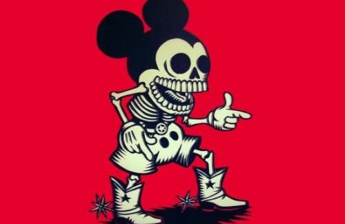 Disney-magico